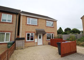 Thumbnail 4 bed detached house for sale in Legate Close, Pewsham, Chippenham