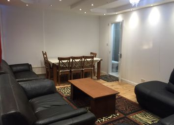 Thumbnail 3 bed semi-detached house to rent in Kensal Rise, London