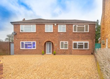 5 bed detached house for sale in Chestnut Close, Ashford, Surrey TW15