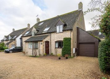 Thumbnail 3 bed semi-detached house for sale in White Hart Lane, Stow On The Wold, Gloucestershire