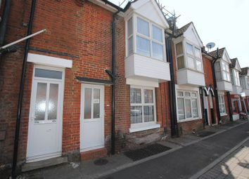 Thumbnail 2 bed terraced house for sale in Victoria Road, Southampton