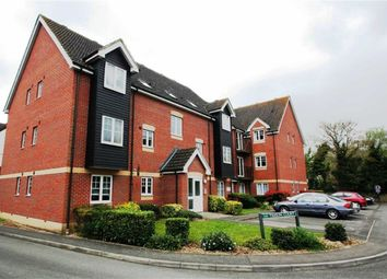 Thumbnail 2 bed flat to rent in Gould Close, Newbury