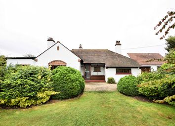 Thumbnail 3 bed detached bungalow to rent in Bircham Road, Stanhoe, King's Lynn