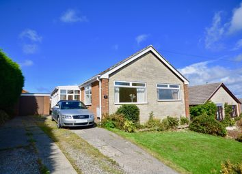 Thumbnail 3 bed bungalow for sale in St. Johns, Hoylandswaine, Sheffield