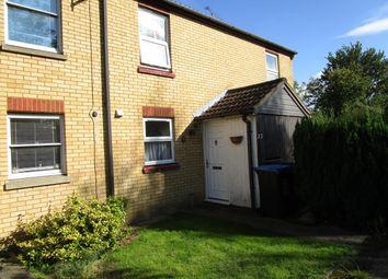 Thumbnail 2 bed property to rent in Oaktree Garth, Welwyn Garden City