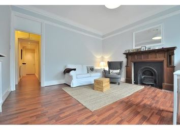 Thumbnail 1 bed flat to rent in Shroton Street, London
