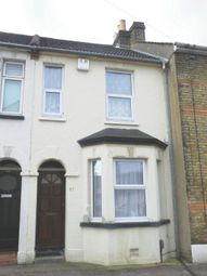 Thumbnail 2 bed terraced house to rent in Chamberlain Road, Chatham