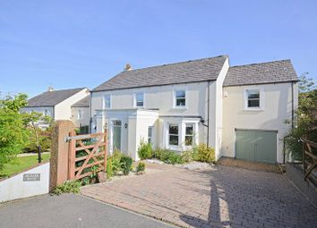 Thumbnail 4 bed detached house for sale in High House Road, St. Bees