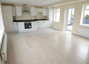 Thumbnail 2 bedroom flat for sale in Poole Road, Upton, Poole