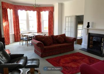 2 bed flat to rent in Bardwell Road, Oxford OX2