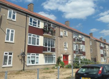 Thumbnail 3 bed flat to rent in Ashton Road, Enfield