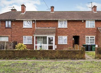 3 bed terraced house for sale in Denbigh Road, Tipton DY4