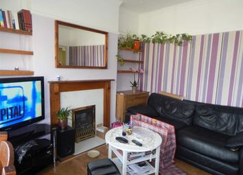 Thumbnail 2 bed maisonette to rent in Christchurch Avenue, Harrow, Middlesex