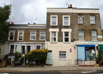Thumbnail 2 bed maisonette to rent in Leighton Road, London