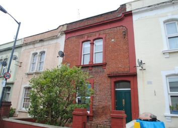 Thumbnail 3 bedroom property to rent in Denbigh Street, St. Pauls, Bristol