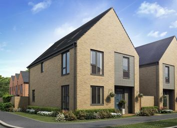 Thumbnail 4 bedroom detached house for sale in The Anthem, Meaux Rise, Kingswood, Hull