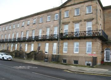 Thumbnail 2 bed flat for sale in Wyre View, Queens Terrace, Fleetwood