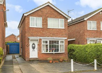 3 bed detached house for sale in Keats Close, York, Rawcliffe Lane YO30