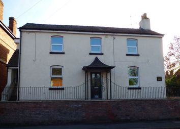 Thumbnail 1 bed flat to rent in Trinity House, Whitecross Road, Hereford