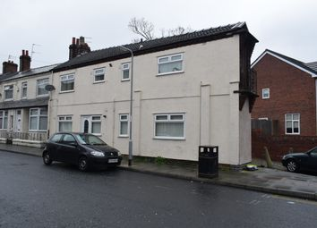 Thumbnail 1 bed flat to rent in Church Road West, Liverpool