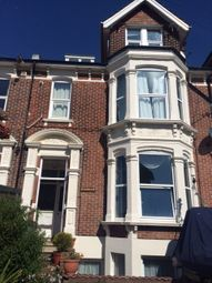 Thumbnail Studio to rent in Salisbury Road, Southsea