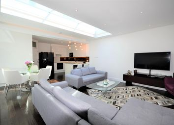 Thumbnail 5 bedroom semi-detached house for sale in The Grange, Alperton, Middlesex HA01Sy