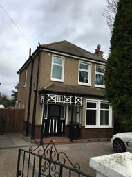 Thumbnail 3 bedroom detached house to rent in Wayville Road, Dartford