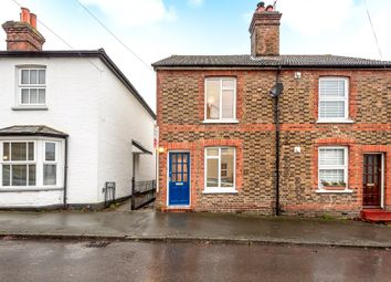 2 bed semi-detached house for sale in Meadowbrook Road, Dorking RH4