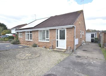 2 bed bungalow for sale in Beaumont Close, Longwell Green, Bristol BS30
