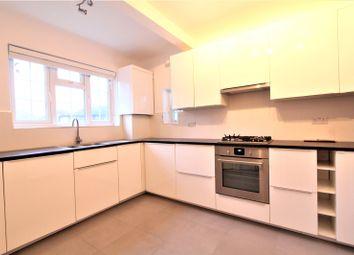 Thumbnail 2 bed flat to rent in Gayton Court, Gayton Road, Harrow