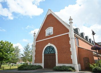 Thumbnail 2 bed flat for sale in Hensborough, Dickens Heath, Shirley, Solihull