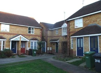 Thumbnail 2 bed property to rent in Meadenvale, Parnwell, Peterborough