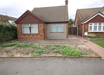Thumbnail 2 bed detached bungalow for sale in Corringham Road, Corringham, Stanford-Le-Hope