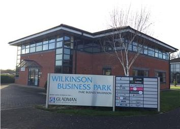 Thumbnail Office to let in Wilkinson Business Park, Clywedog Road South, Wrexham, Wrexham
