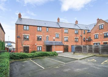 Thumbnail 2 bedroom flat for sale in New Street, Hinckley