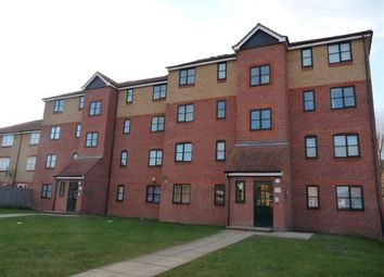 Thumbnail 1 bed flat to rent in Manton Road, Enfield Island Village, Enfield