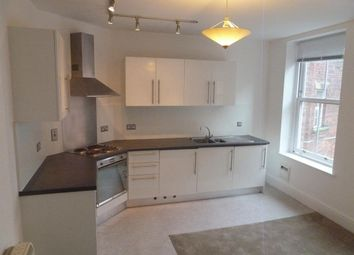 Thumbnail 1 bed flat to rent in City Centre - Pinstone Chambers, 58 Pinstone St, Sheffield