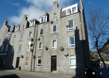Thumbnail 1 bed flat to rent in Leadside Road, Aberdeen AB25,