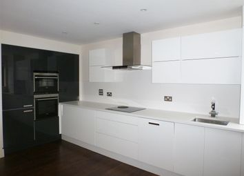 Thumbnail 2 bed flat to rent in Wynter Street, London