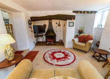 Thumbnail 2 bed cottage for sale in Church Road, Ketton, Stamford