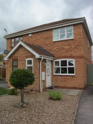 Thumbnail 2 bed property to rent in Coach Way, Willington, Derby
