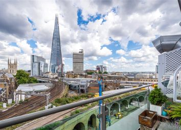 Thumbnail 3 bedroom flat for sale in Park Street, London