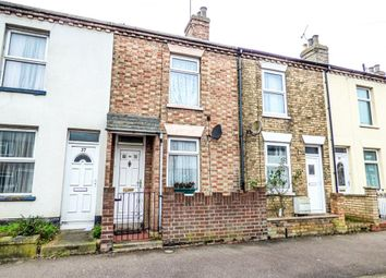 2 bed terraced house for sale in Margetts Road, Kempston, Bedford MK42