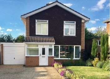 Thumbnail 3 bedroom detached house for sale in Beaconsfield Close, Sudbury