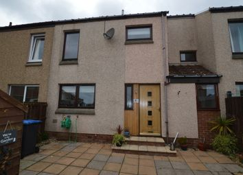 Thumbnail 3 bed property for sale in Haymons Cove, Eyemouth, Berwickshire