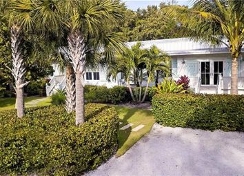 Thumbnail Property for sale in 1121 Skiff Place, Sanibel, Florida, United States Of America