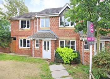Thumbnail 4 bed end terrace house for sale in Broadlands, Park View, Sturry, Canterbury
