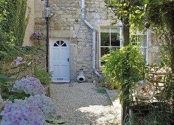 Thumbnail 2 bedroom flat for sale in Garden Maisonette, 4 Kensington Place, Bath