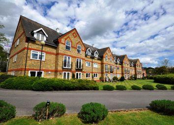 Thumbnail 2 bed flat to rent in Greenes Court, Lower Kings Road, Berkhamsted