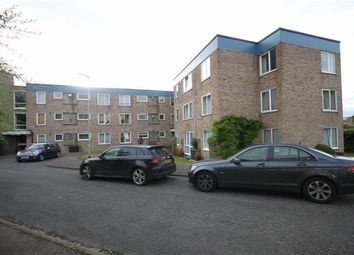 Thumbnail 2 bedroom property to rent in Thornton Court, Girton, Cambridge